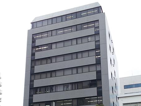 広島市中区大手町オフィス